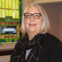 Pastor Kristie
